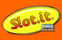 Slot.it Slot Cars